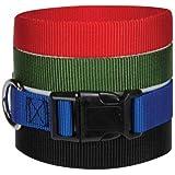 Guardian Adjustable Pet Collar - Blue