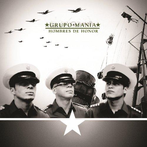 Amazon.com: Hombres De Honor: Grupo Manía: MP3 Downloads