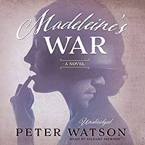 Madeleine's War Audiobook