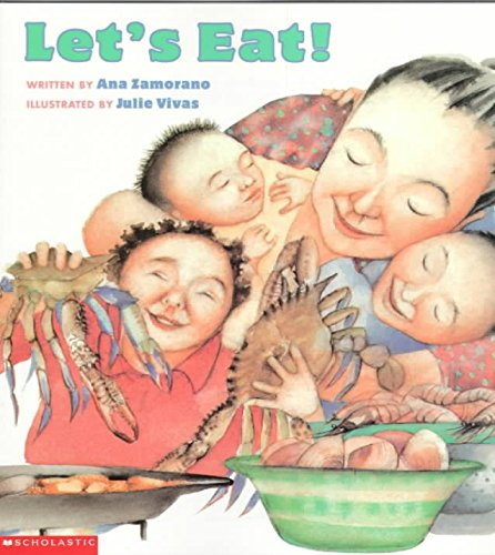 Used, [(Let's Eat! )] [Author: Ana Zamorano] [Jul-2003] for sale  Delivered anywhere in USA