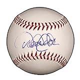 Derek Jeter New York Yankees Signed Autographed Sweet Spot Rawlings Official Major League Baseball LSC COA