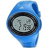 adidas Unisex ADP6108 Digital Blue Watch with Polyurethane Band
