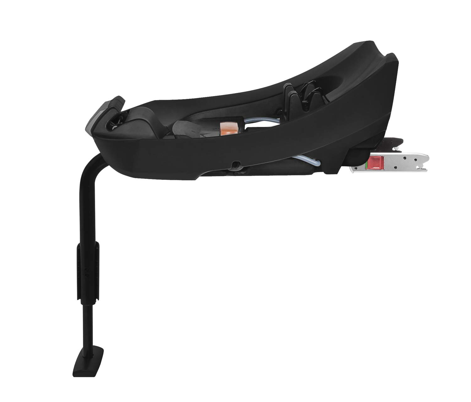 CYBEX Aton Base 2-Fix (Black/Black) 513126001