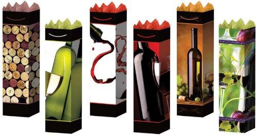 Ddi Everyday Wine Bags (Gloss)