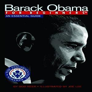 Barack Obama for Beginners Audiobook