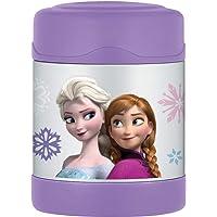 Thermos FUNtainer Insulated Food Jar, 290ml, Disney Frozen, F3005FZ6AUS