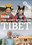 The Lost World Of Tibet [DVD]