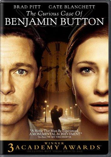 - The Curious Case of Benjamin Button