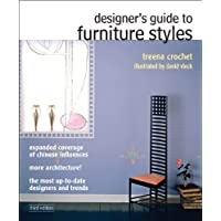 Designer's Guide to Furniture Styles (3rd Edition)