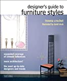 Designer's Guide to Furniture Styles (3rd Edition) (Fashion Series)
