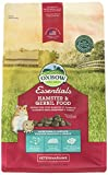 Pet Supplies : Oxbow Animal Health Hamster and Gerbil Fortified Food, 1-Pound