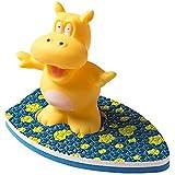 Surfistas no Banho, Girotondo Baby, Azul / Amarelo