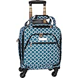 Jenni Chan Aria Broadway 15' Spinner Underseat Tote