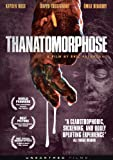 Thanatomorphose cover.