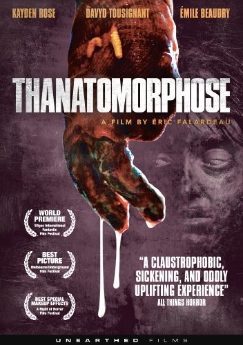 Thanatomorphose from MVD Visual