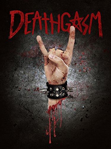 Deathgasm Film