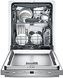 "Bosch SHXM63W55N 300 Series 24"" Built In Fully"