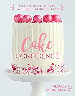 Book Cover: Cake Confidence