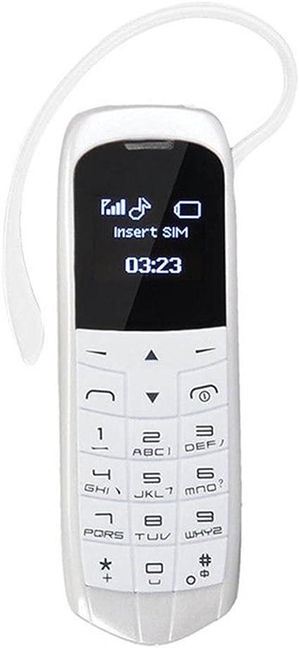 Amazon.com: Long-CZ J8 - Mini marcador Bluetooth para ...
