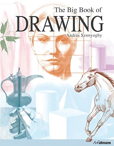 The Big Book of Drawing (Ullmann)