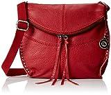 The Sak Silverlake Crossbody Bag, Cherry, One Size
