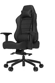 Vertagear P-Line 6000 Gaming Chair, X-Large, Black/Carbon