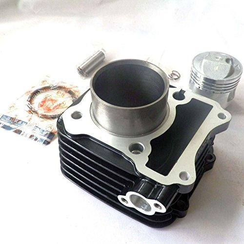 57 Mm Piston Kit - 1