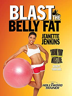 Blast The Belly Fat
