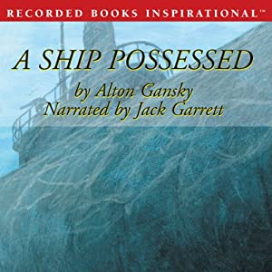 A Ship Possessed Audiobook