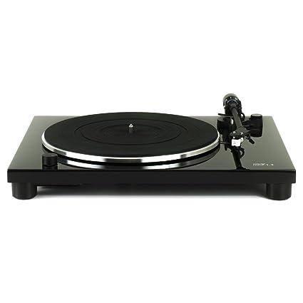 Amazon.com: Music salón mmf-1.3 belt-driven de 3 velocidades ...