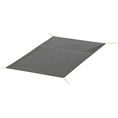 RT One Size Scout 2 Gray Platinum Footprint Camping Tent Accessories: Garden & Outdoor