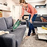 Bosch Home and Garden 0.603.3B9.001 Aspirador, 18 W, 18 V, Negro ...