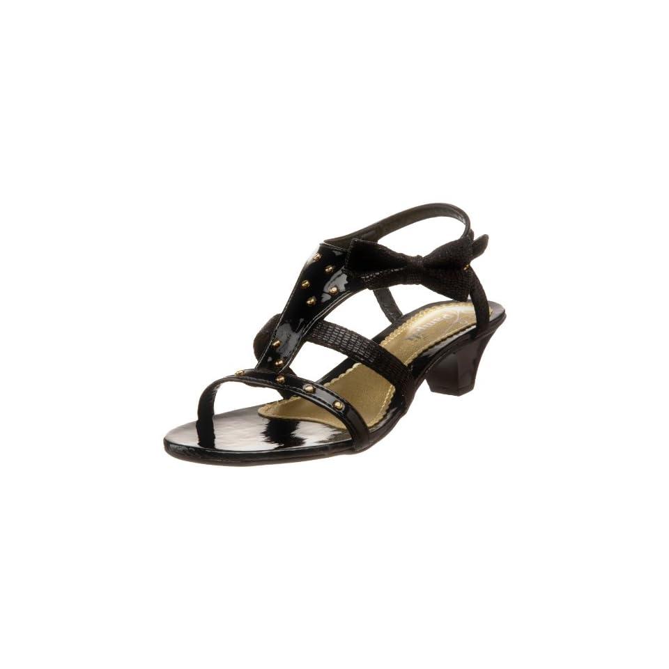 Kenneth Cole Reaction Kids Flower Swirl Sandal   designer shoes