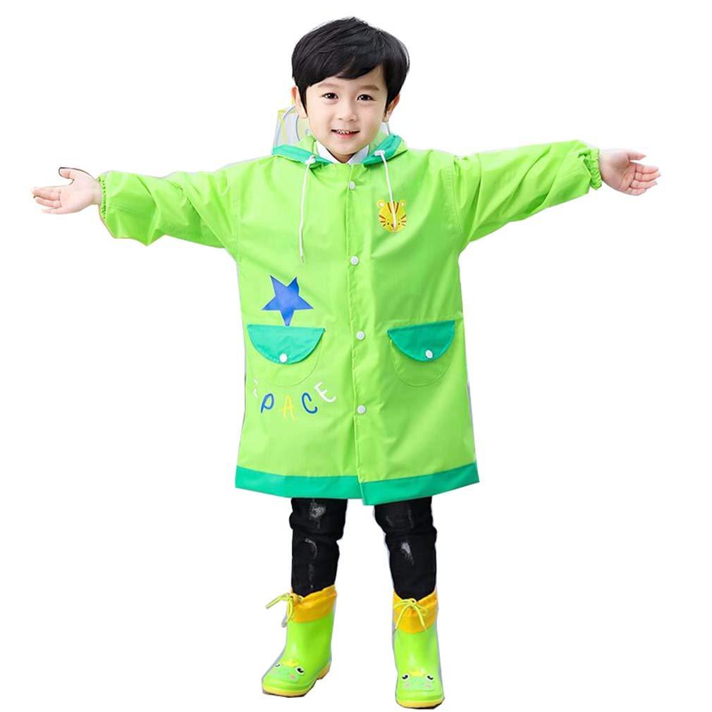 Wetry Impermeabile Pantaloni Cover per Bambino, Antipioggia Pantaloni Cover Ragazzo/Ragazza Portatile, Leggero, Traspirante Shenzhen Jin Yi Shang Mao You Xian Gong Si