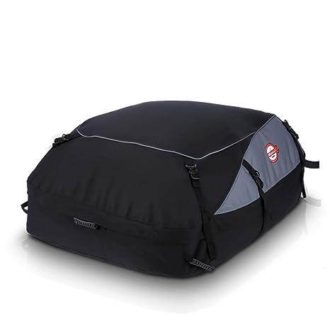 Amazon.com: Adakiit - Bolsa para el techo del coche ...