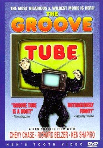 Amazon Com The Groove Tube Chevy Chase Richard Belzer Ken Shapiro Lane Sarasohn Jennifer Wells Movies Tv