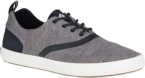 Paul Sperry Flex Deck CVO Knit Sneaker