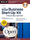 The Small Business Start-up Kit, Peri H. Pakroo, 1413310990