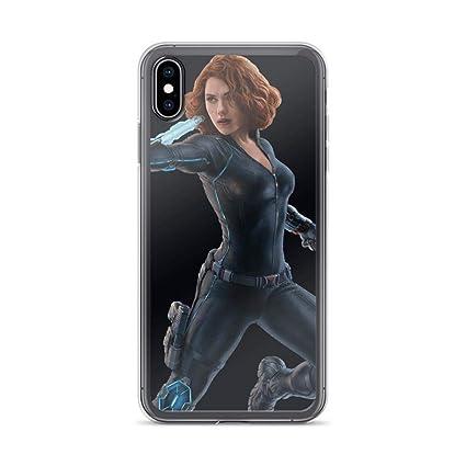 Amazon com: Scarlett Johansson Black Widow 2020 Shockproof
