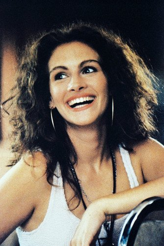 pretty woman julia roberts 24x36 poster at amazon s entertainment