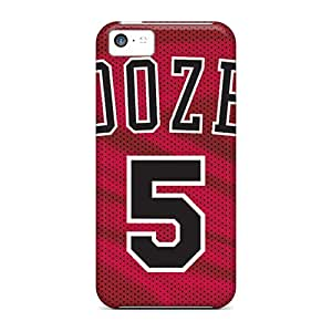 New Arrival Iphone 5c Case Chicago Bulls Case Cover