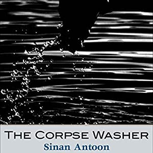 The Corpse Washer Hörbuch