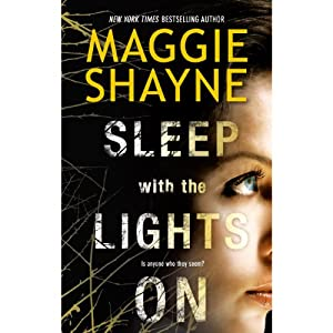 Sleep with the Lights On Audiobook