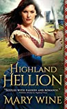 Highland Hellion (Highland Weddings)