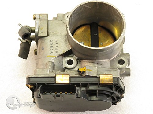 03 honda accord throttle body - 2