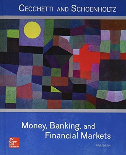 Money,Banking+Finan.Markets W/Access