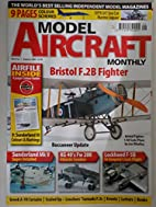 Model Aircraft Monthly Vol 8 Iss 1 January…