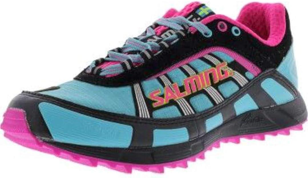 Salming Trail T2 Womens Zapatillas Para Correr - SS16: Amazon.es ...