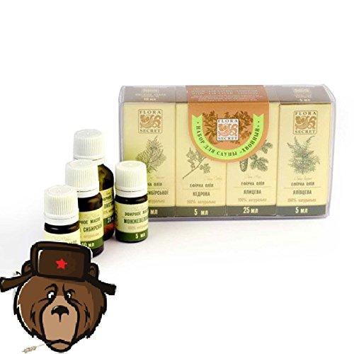 russianbear-set-of-4-essential-oils-siberian-pine-fir-cedar-juniper-for-sauna-banya-bath-house-flora