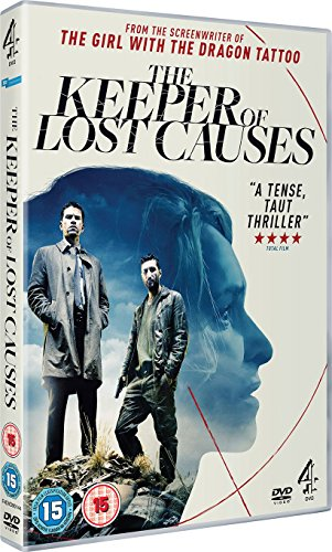 The Keeper Of Lost Causes [DVD]